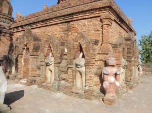 Elephant Pagoda