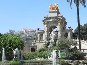Parc de la Ciudad