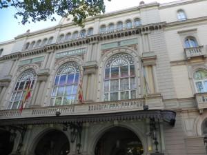 Liceu Opera House - Barcelona