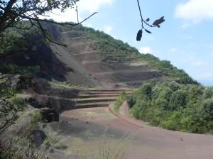 Croscat Volcano - Garrotxa Region