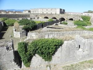 Sant Ferran Castle - Figueres