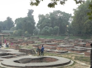 Archaeological Findings, Sarnath